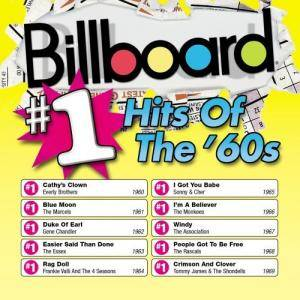 Cover - Essex, The: Billboard - #1 Hits Of The '60s