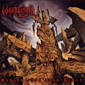 Warbringer: Waking Into Nightmares (CD) - Bild 1
