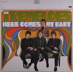 Cover - Tremeloes, The: Here Comes My Baby