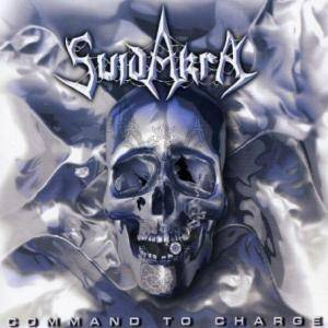 Cover - SuidAkrA: Command To Charge