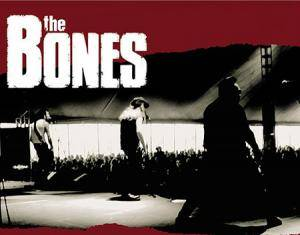 Cover - Bones, The: Do You Wanna...