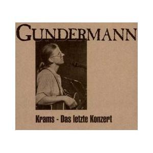 Gundermann Krams