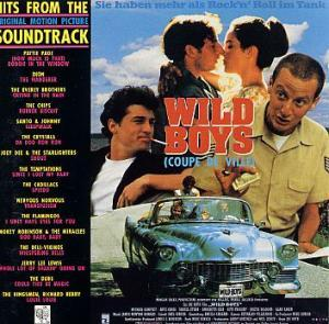 Wild Boys (Coupe De Ville) - Cover