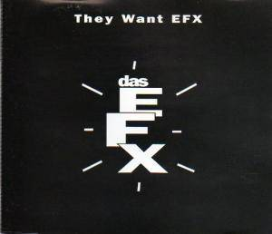 Cover - Das EFX: They Want EFX