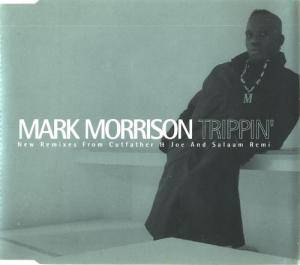 Cover - Mark Morrison: Trippin'