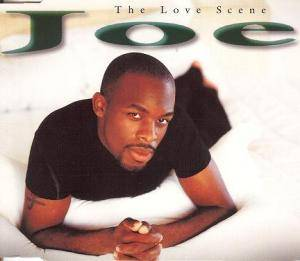Cover - Joe: Love Scene, The
