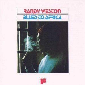 Cover - Randy Weston: Blues To Africa