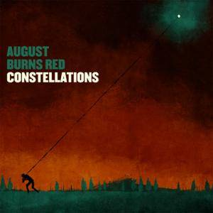Cover - August Burns Red: Constellations