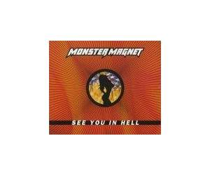 Monster Magnet: See You In Hell (Promo-Single-CD) - Bild 1