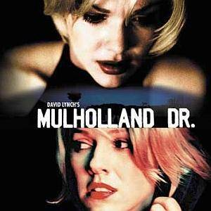 Mulholland Drive - Cover