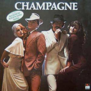 Cover - Champagne: Champagne