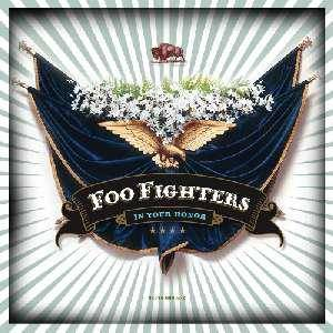 Foo Fighters: In Your Honor (2-CD) - Bild 1