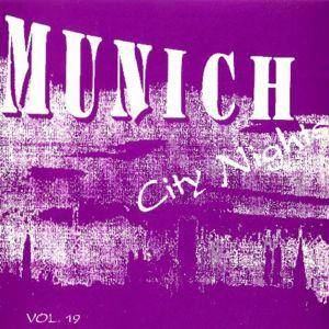 Munich City Nights Vol. 19 - Cover