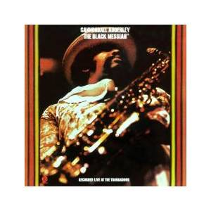 Cover - Cannonball Adderley: Black Messiah, The