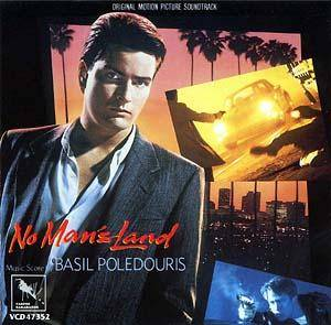 Cover - Basil Poledouris: No Man's Land