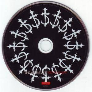 DevilDriver: Pray For Villains (CD + DVD) - Bild 3