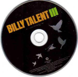 Billy Talent: Billy Talent III (CD) - Bild 3