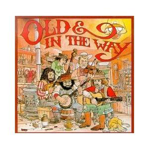 Old & In The Way: Old & In The Way - Cover