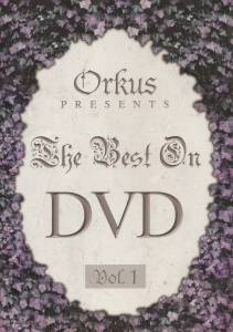 Cover - Theodor Bastard: Orkus Presents - The Best On DVD Vol. 1