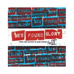 Cover - New Found Glory: From The Screen To Your Stereo Part II