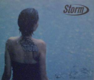 Cover - Storm: Storm