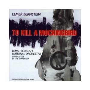Elmer Bernstein: To Kill A Mockingbird (CD) - Bild 1