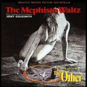 Jerry Goldsmith: Mephisto Waltz / The Other, The - Cover