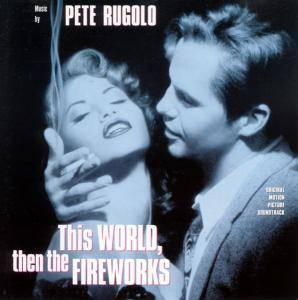 Cover - Pete Rugolo: This World, Then The Fireworks