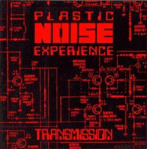 Cover - Plastic Noise Experience: Transmission