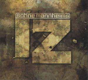 Cover - Söhne Mannheims: Iz On
