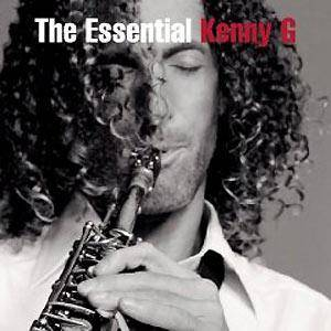 Kenny G: Essential, The - Cover