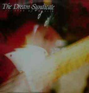 The Dream Syndicate: ...Live At Raji's - Cover