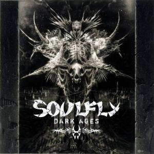 Cover - Soulfly: Dark Ages
