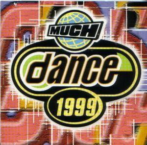Cover - Love Inc: MUCH dance 1999