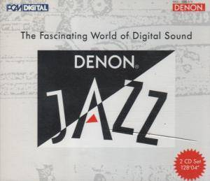 Best Of Denon - Jazz, The - Cover
