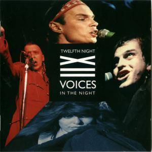 Cover - Twelfth Night: Voices In The Night