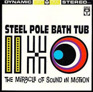 Cover - Steel Pole Bath Tub: Miracle Of Sound In Motion, The