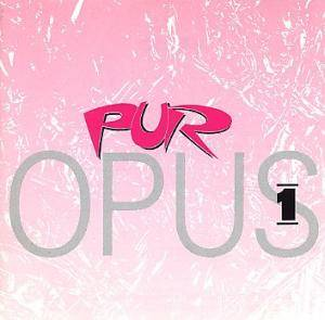 Cover - Pur: Opus 1