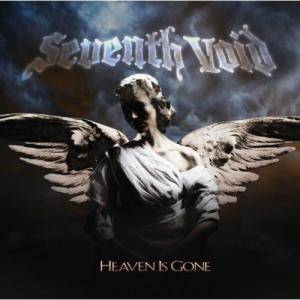 Seventh Void: Heaven Is Gone - Cover