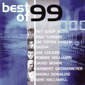 Cover - Princessa: Best Of 99