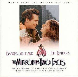 Cover - Marvin Hamlisch: Mirror Has Two Faces, The