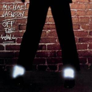 Michael Jackson: Off The Wall (CD) - Bild 1