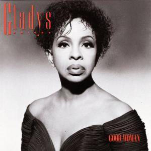 Cover - Gladys Knight: Good Woman