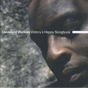 Cover - Cleveland Watkiss: Victor's Happy Songbook