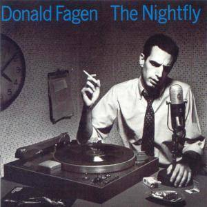 Cover - Donald Fagen: Nightfly, The