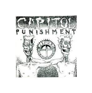 Cover - Capitol Punishment: Glutton For Punishment