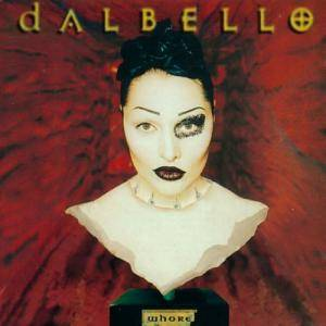 Cover - Dalbello: Whore