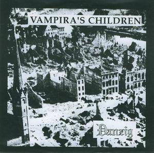 Cover - Danzig: Vampira's Children