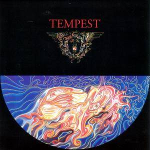 Tempest: Tempest - Cover