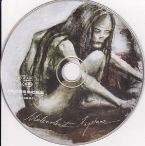Legion Of The Damned: Malevolent Rapture (CD) - Bild 4